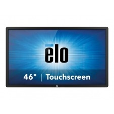 Elo Interactive Digital Signage Display 4602L Infrared 46