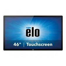 Elo Interactive Digital Signage Display 4602L Projected Capacitive 46