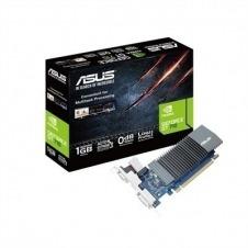 ASUS GT710-SL-1GD5 - tarjeta gráfica - GF GT 710 - 1 GB