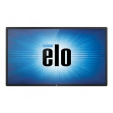 Elo Interactive Digital Signage Display 5551L 4K Infrared 55