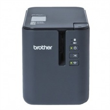 Brother P-Touch PT-P900W - impresora de etiquetas - monocromo - transferencia térmica