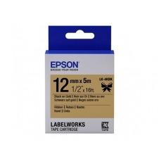 Epson LabelWorks LK-4KBK - cinta de etiqueta - 1 bobina(s)