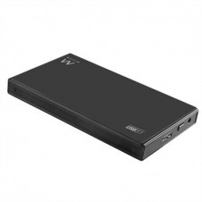 Eminent EW7033 - caja de almacenamiento - SATA 1.5Gb/s - USB 3.0