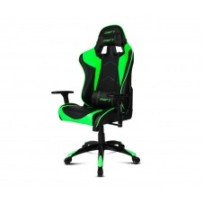 Drift Silla Gaming DR300 Negro/Verde