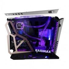 RAIDMAX CAJA ATX X08 ALUMINUM