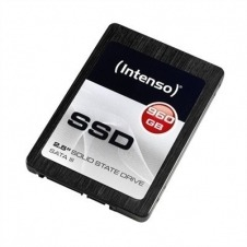 Intenso High - unidad en estado sólido - 960 GB - SATA 6Gb/s