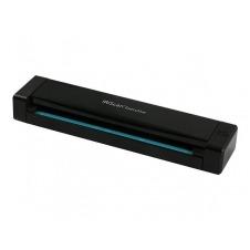 IRIS IRIScan Executive 4 - escáner de alimentación en hoja - portátil - USB 2.0