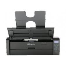 IRIS IRIScan Pro 5 - escáner de documentos - de sobremesa - USB 2.0