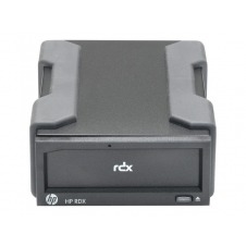HPE RDX Removable Disk Backup System - unidad RDX - SuperSpeed USB 3.0 - externo