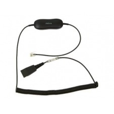 Jabra GN1216 - cable para auriculares - 2 m