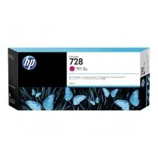 HP 728 - magenta - original - DesignJet - cartucho de tinta