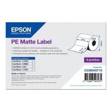Epson PE - etiquetas troqueladas - 2310 etiqueta(s)