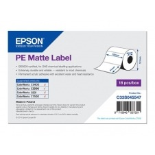Epson PE - etiquetas troqueladas - 535 etiqueta(s)