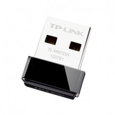 TP-LINK TL-WN725N - adaptador de red