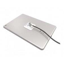 Compulocks Universal Tablet Cable Lock - 3M Plate - Silver Keyed Lock - juego de seguridad