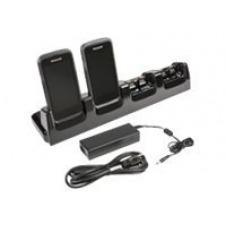Honeywell Dolphin ChargeBase - soporte de carga manual + adaptador de corriente