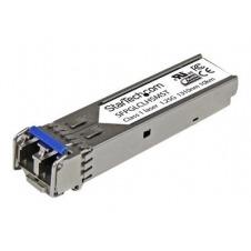 StarTech.com Cisco Compatible Módulo Transceptor de Fibra Monomodo Multimodo Gigabit SFP 1310nm Compatible Cisco - Mini GBIC - Transceiver 10km - módu