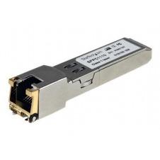 StarTech.com Cisco Compatible Módulo Transceptor de Fibra Óptica SFP Gigabit Mini GBIC - Con Diagnóstico Digital - 100m - módulo de transceptor SFP (m