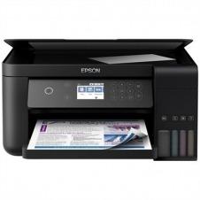 Epson EcoTank ET-3700 - impresora multifunción (color)