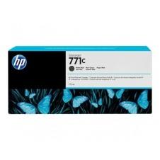 HP 771C - negro mate - original - cartucho de tinta