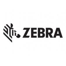 Zebra 1600 Economy Wax - negro - cinta de impresión