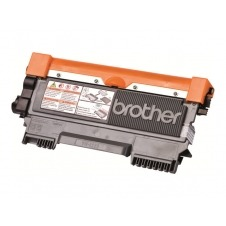 Brother TN2210 - 1 - negro - original - cartucho de tóner
