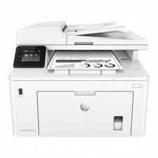 HP LaserJet Pro MFP M227fdw - impresora multifunción (B/N)