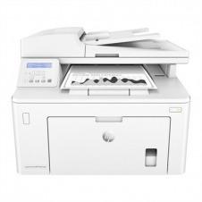 HP LaserJet Pro MFP M227sdn - impresora multifunción (B/N)