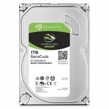 Seagate Barracuda ST1000DM010 - disco duro - 1 TB - SATA 6Gb/s