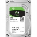 Seagate Barracuda ST4000DM004 - disco duro - 4 TB - SATA 6Gb/s