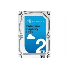 Seagate Enterprise Capacity 3.5 HDD ST2000NM0008 - disco duro - 2 TB - SATA 6Gb/s
