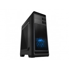 NOX Modus - Blue Edition - media torre - ATX