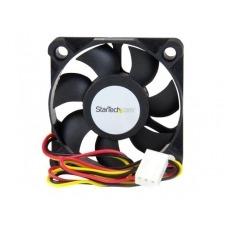 StarTech.com 50x10mm Replacement Ball Bearing Computer Case Fan TX3/LP4 Connector - kit de ventilador del sistema