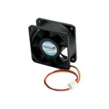 StarTech.com 60x25mm High Air Flow Dual Ball Bearing Computer Case Fan w/ TX3 - kit de ventilador del sistema