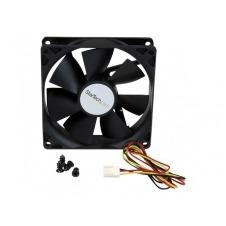 StarTech.com High Flow Case Fan with TX3 Connector - kit de ventilador del sistema