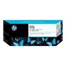 HP 772 - magenta claro - original - cartucho de tinta