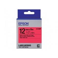 Epson LabelWorks LK-4RBP - cinta de etiqueta - 1 bobina(s)
