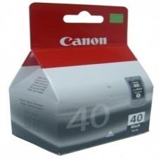 Canon PG-40 - negro - original - depósito de tinta