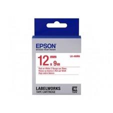 Epson LabelWorks LK-4WRN - cinta de etiqueta - 1 bobina(s)