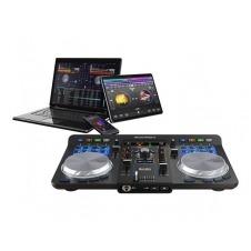 Hercules Universal DJ - controlador DJ - 2 canales