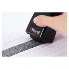 PROTECTOR ID GUARD ROLLER - NEGRO