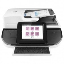 SCANJET ENTERPRISE FLOW 8500 FN2