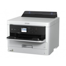 Epson WorkForce Pro WF-C5210DW - impresora - color - chorro de tinta