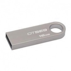 Kingston DataTraveler SE9 - unidad flash USB - 16 GB