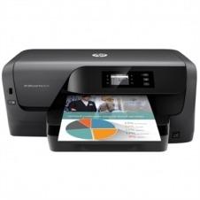 HP Officejet Pro 8210 - impresora - color - chorro de tinta