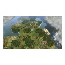 Sid Meier's Civilization V Scrambled Continents Map Pack - Windows