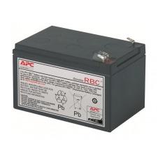 APC Replacement Battery Cartridge #4 - batería de UPS - Ácido de plomo