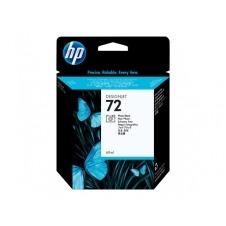 HP 72 - Photo Negro - original - cartucho de tinta