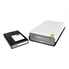 Imation Odyssey Removable Hard Disk Storage System - unidad Odyssey - USB 2.0 - externo - con cartucho de 160 GB