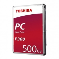 BULK P300 HIGH-PERFORMANCE 500GB